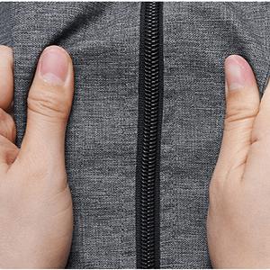 Perfect Auto Lock Zipper For the Laundry Hamper Bag