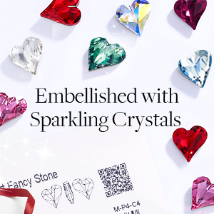 Crystals from Swarovski women Valentine gifts mom mothers day gifts  jewelry for party