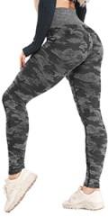 Camo Seamless leggings