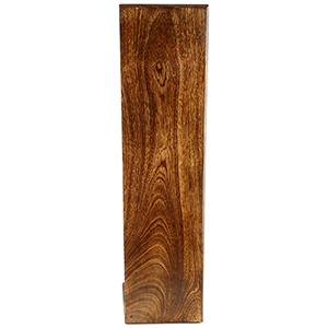shelves hanging shelf headboard floating wall wood storage unit bookshelves corner wooden SPN-JGS