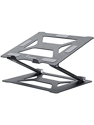 laptop stand adjustable height foldable laptop stand laptop accessories computer accessories