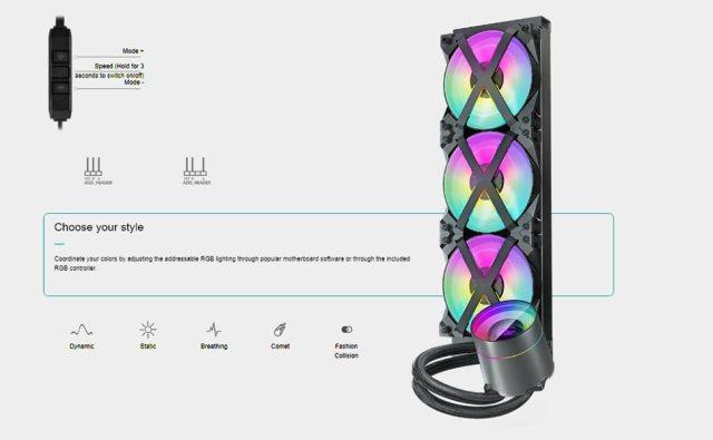 CASTLE360EX-RGB