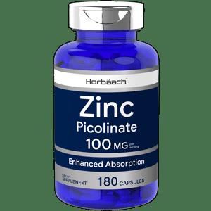 zinc pico