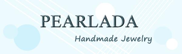 PEARLADA Handmade Jewelry