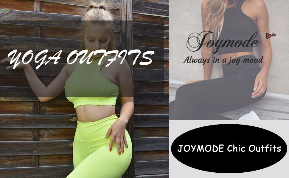 womens 2 piece workout set yoga outfits gym outfits gym clothes