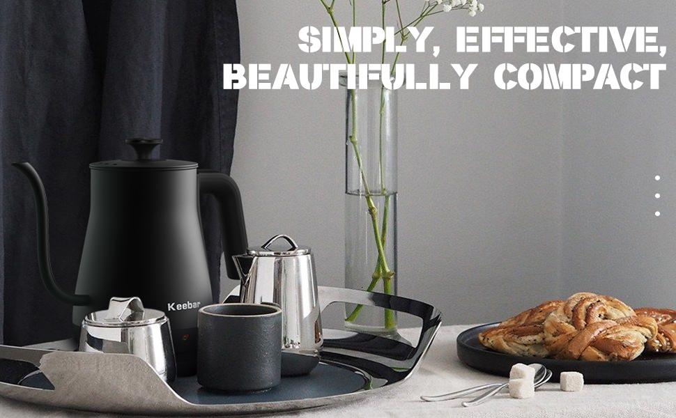 eletric tea kettle