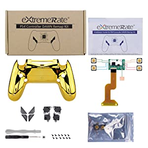 Dawn Programable Remap Kit for PS4 Controller