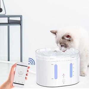 wifi waterdispenser