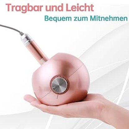 nagelfräser elektrische nagelfeile
