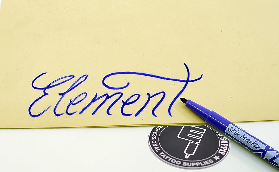 viscot marker mini xl pen marker purple