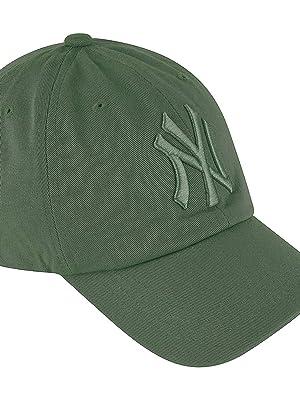 NY Caps