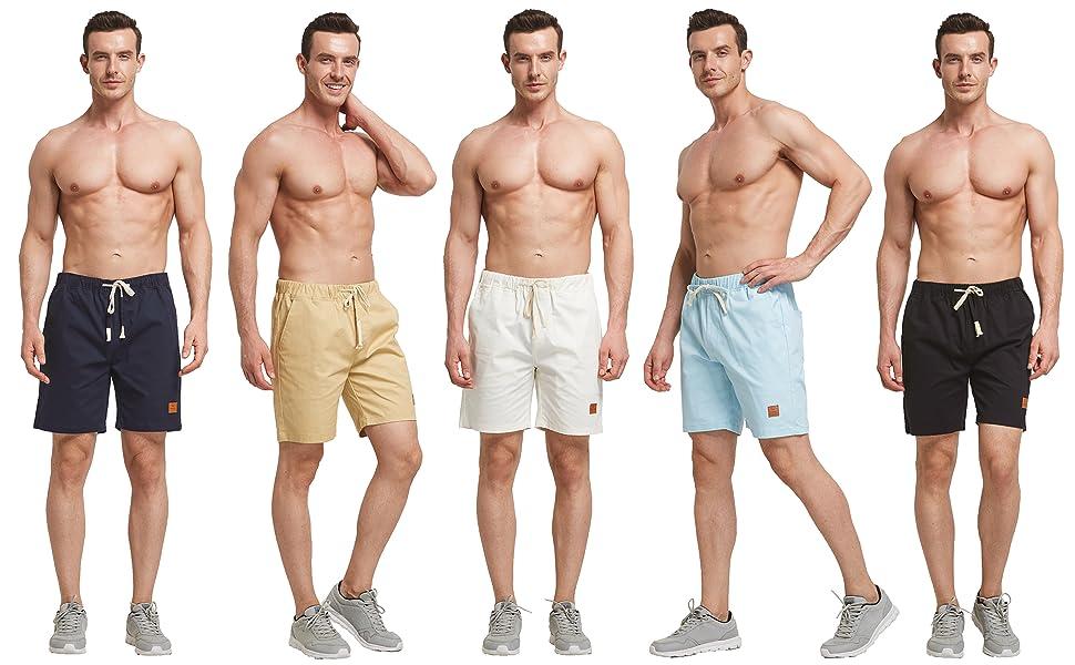 tansozer herren shorts