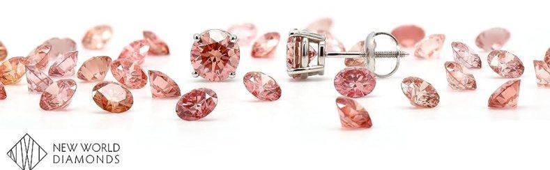 Diamond New World Lab Grown