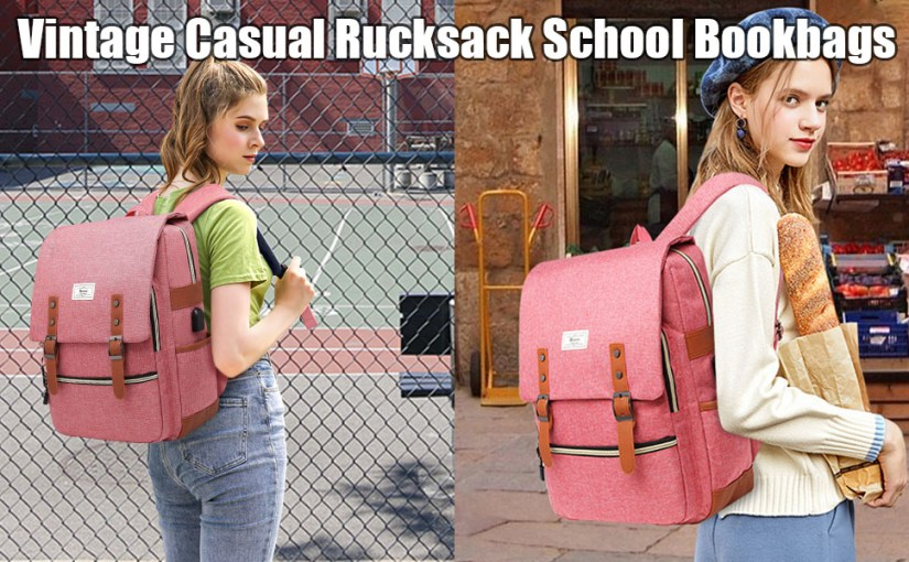 College Laptop Backpbackpack for womenack