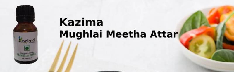 1f889a49 13cf 496f ae58 8d244b7bdbe6.  CR0,0,970,300 PT0 SX970 V1    - KAZIMA Royal Mughlai Meetha Attar (30ml)