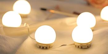 Bulbs Detail