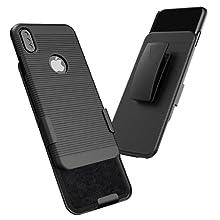 iphone xs max flip cover