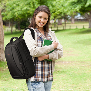 college backpack