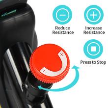 Adjustable Resistance