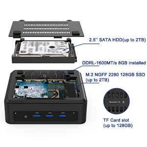 mini pc windows 10 pro mini computer silent mini computer micro pc micro computer