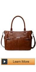 Women Leather Handbag