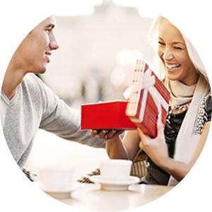 Gift for girlfriend