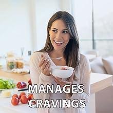 Manage cravings toplux supplement Ketones burn