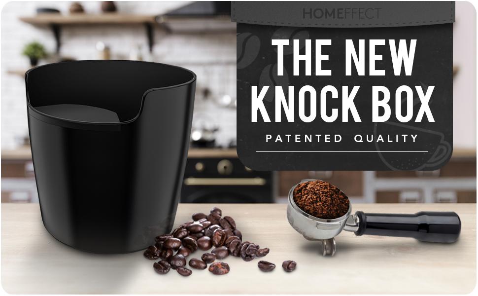 espresso knock box home espresso knock knock grinder knock coffee grinder coffee grind knock box