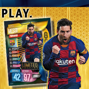 topps messi
