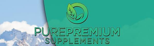 PurePremium Supplements