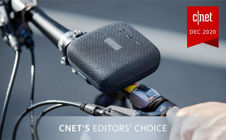 Bluetooth Speaker StormBox Micro Shower Speakers Powerful Loud Sound Stereo Pairing Biking Speaker