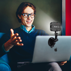 video conference light kit