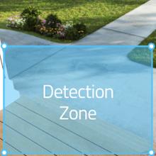 Smart Detection Zones