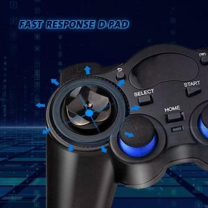 pc controller, gamepad, wireless controller