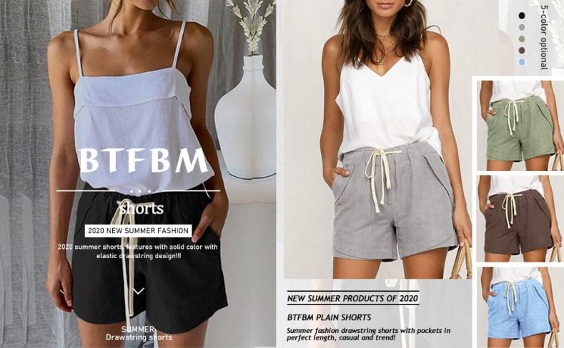 shorts black woman summers shorts casual shorts for women short women clothing summer pants short