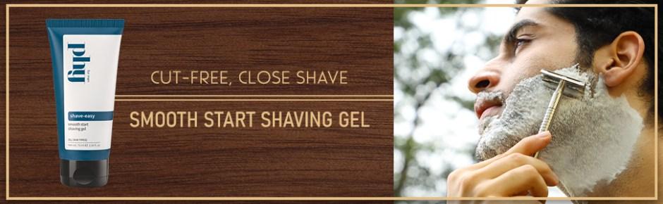 Phy shaving