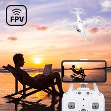 Wifi FPV- Live Video Feed