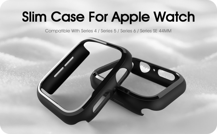 APPLE WATCH SERIES  4/5/6/SE CASE