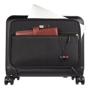 roller case, business bag