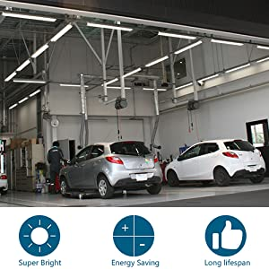 high bay led shop lights led shop lights for garage garage lighting led bright led bulb