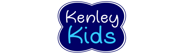 Kenley Kids car seat travel activity tray traveling