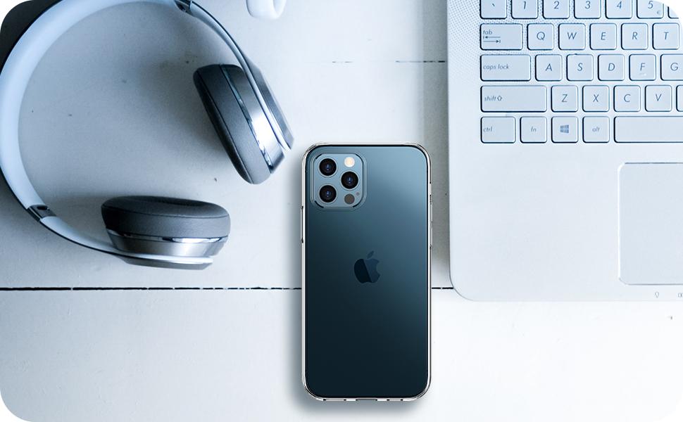 iphone 12 clear tpu