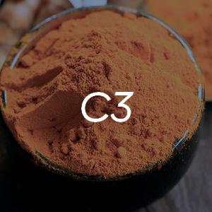 c3 curcumin