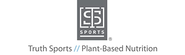 Truth Sports - Plant Based Nutrition
