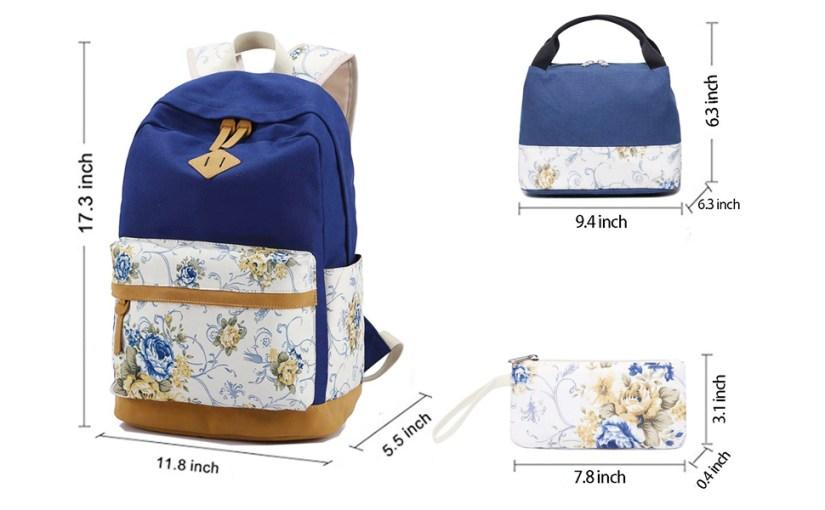 bookbags for women teens backpack for school cute backpack for girls
