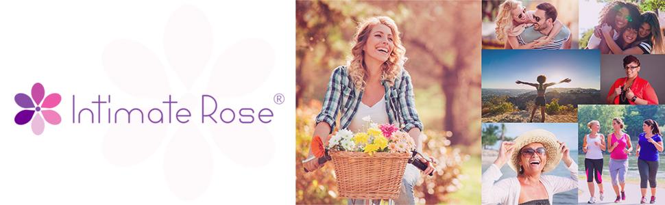 intimate rose leaders in womens health