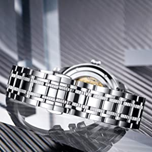 mens automatic watches for men
