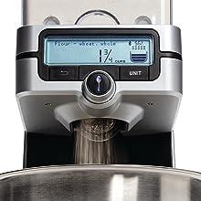 Measurement tool, Food Dispenser