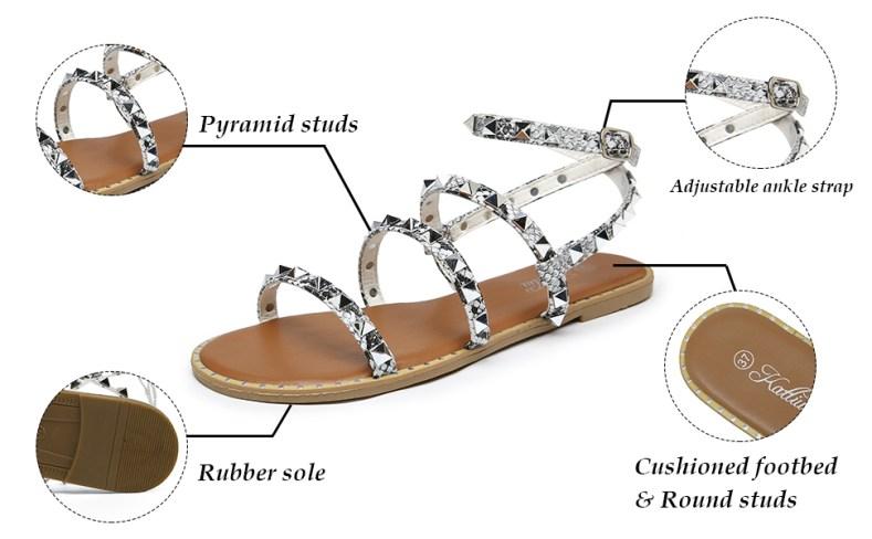 gladiator sandals for women