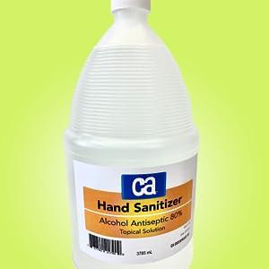 Gallon Sanitizer